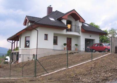 Rodine domy 023
